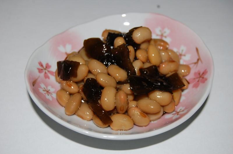 昆布豆2㎏